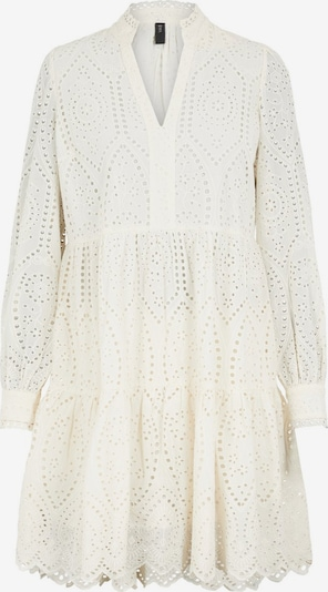 Y.A.S Obleka | kremna barva, Prikaz izdelka