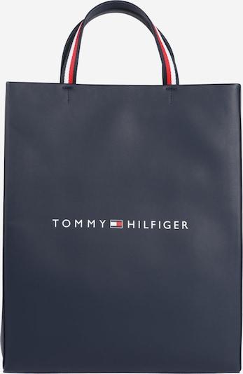 TOMMY HILFIGER Shopper in dunkelblau, Produktansicht