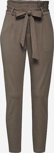 VERO MODA Spodnie w kolorze ciemnobrązowy / szarym, Podgląd produktu