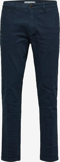 SELECTED HOMME Hose in nachtblau, Produktansicht