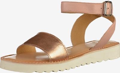 SPM Sandalen in pink, Produktansicht