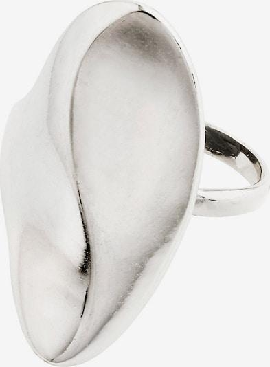 Pilgrim Pierścionek w kolorze srebrnym, Podgląd produktu