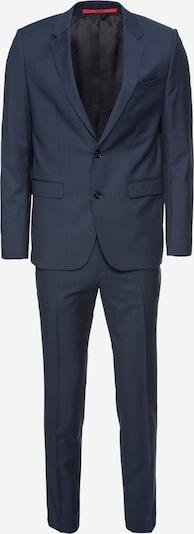HUGO Pak 'Astian/Hets184 10210198 01' in de kleur Navy, Productweergave