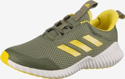 ADIDAS PERFORMANCE Sportschuhe 'Forta' in gelb / oliv, Produktansicht