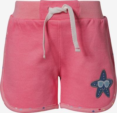 SIGIKID Sweatshorts in mischfarben / rosa, Produktansicht