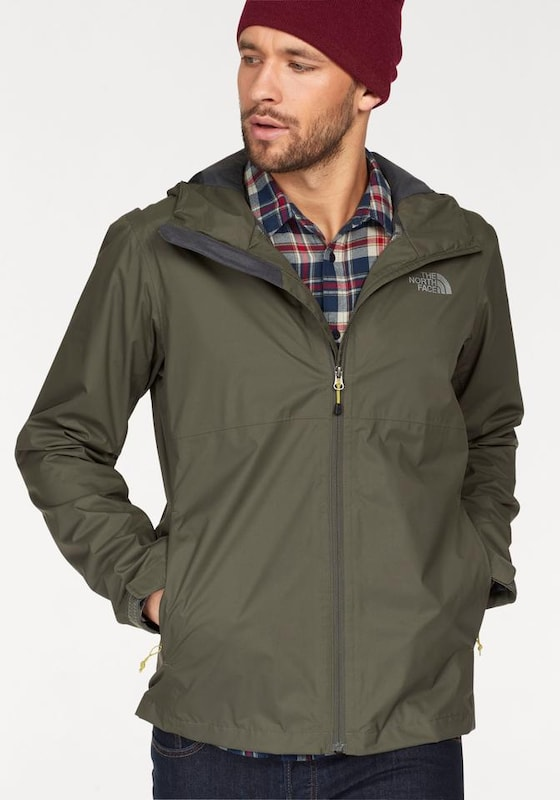 THE NORTH FACE Funktionsjacke 'EXTENT SHELL'