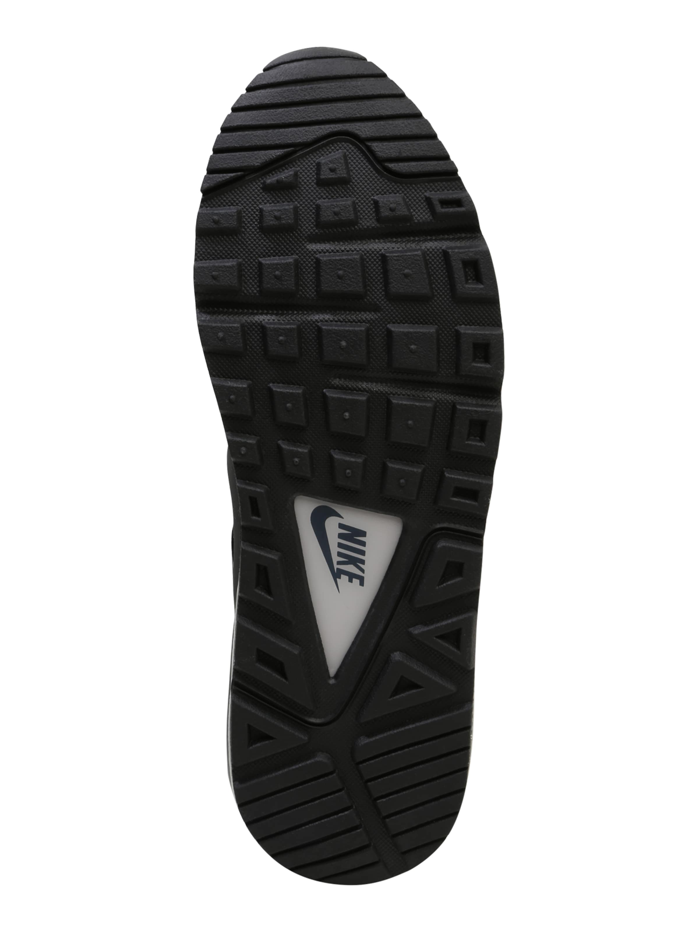 SchwarzOffwhite Nike Max Sneaker Command' Sportswear In 'air 9eEWYD2HI
