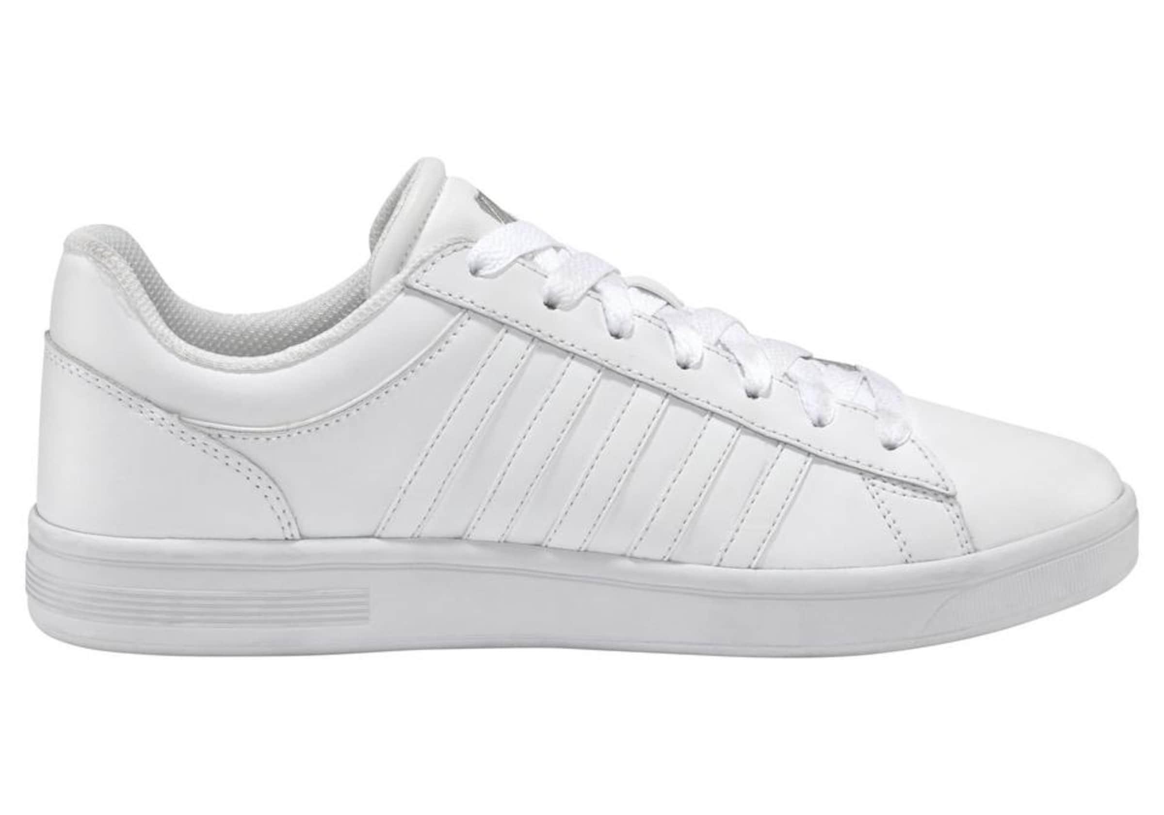 swiss Winston In Sneaker K M' 'court Weiß XZkuiTwOP