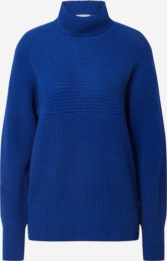 Kaffe Sweter w kolorze ciemny niebieskim, Podgląd produktu