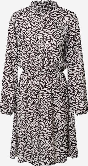 Sublevel Kleid in beige / schwarz, Produktansicht
