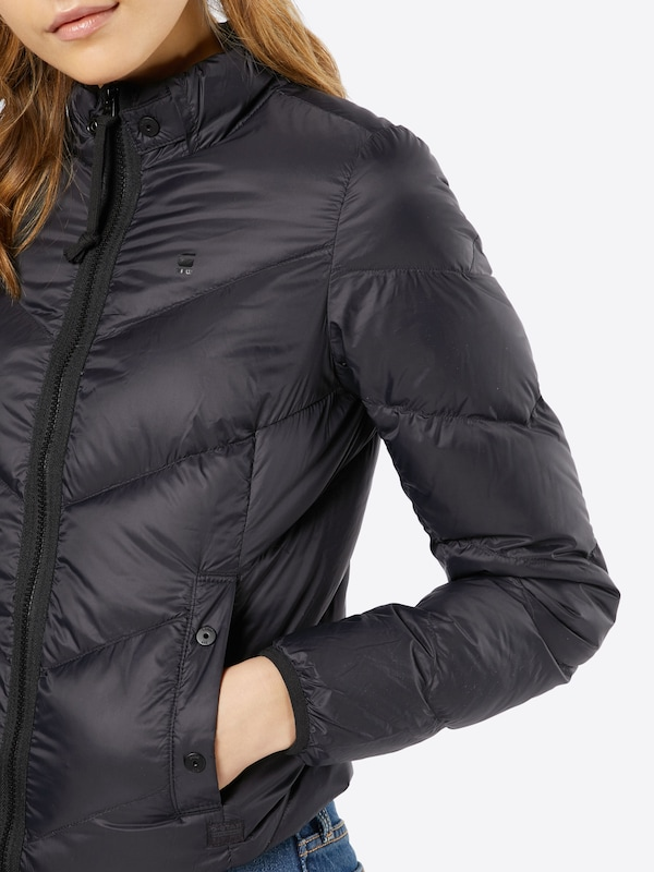 G-STAR RAW Steppjacke 'Alaska'
