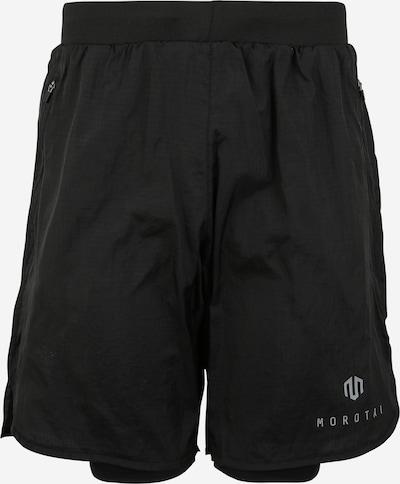 MOROTAI Sportbroek in de kleur Zwart, Productweergave