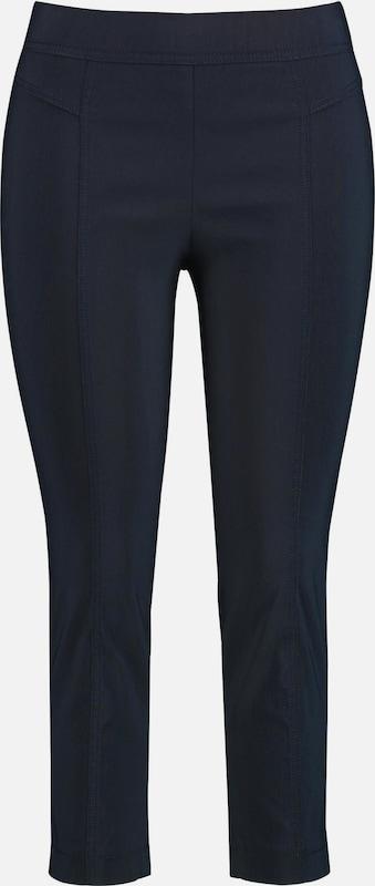 SAMOON Hose in navy  Markenkleidung für Männer und Frauen