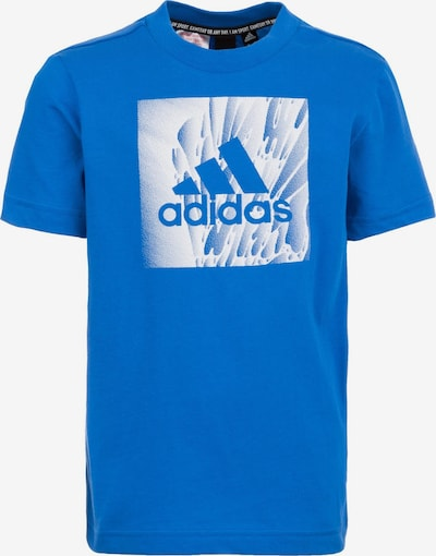 ADIDAS PERFORMANCE Shirt 'Must Haves Box' in, Produktansicht