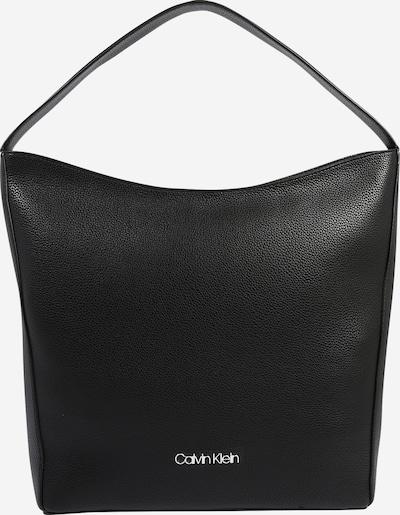 Calvin Klein Taška přes rameno 'NEAT HOBO MD' - černá, Produkt