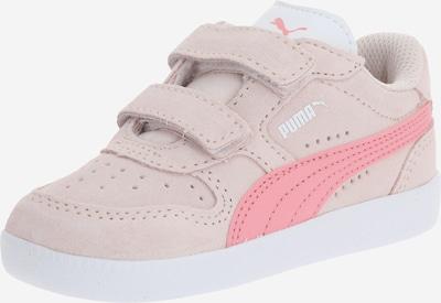 PUMA Sneaker 'Icra' in rosa / weiß, Produktansicht