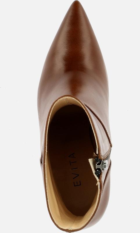 Evita Ladies Ankle Boot