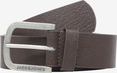 JACK & JONES Riem 'Jacharry' in de kleur Donkerbruin, Productweergave
