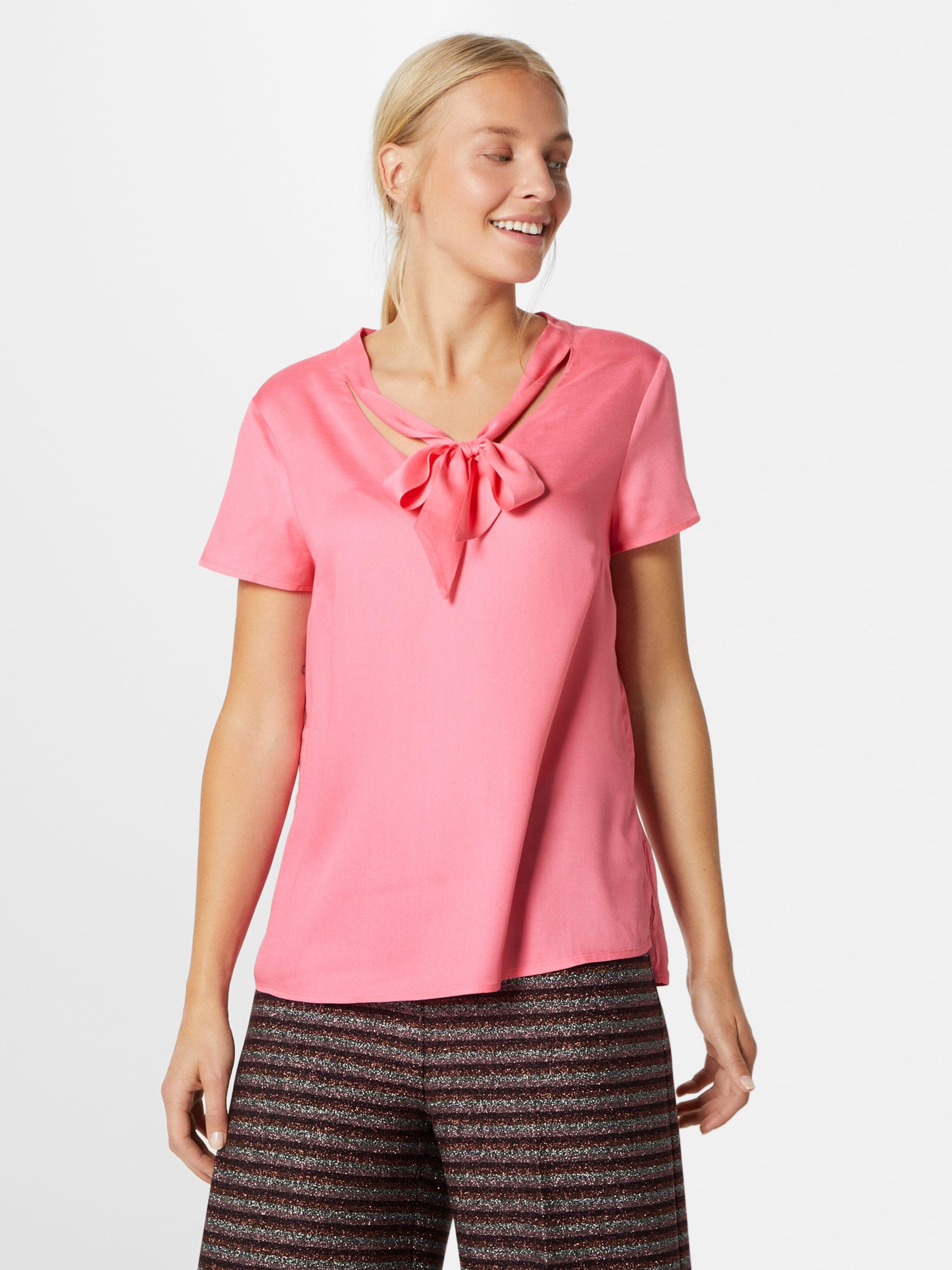 Bluse In Pink oliver Black S Label TlFKc1u3J