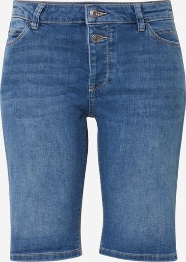 ESPRIT Jeans 'F mod shorts' in de kleur Blauw denim, Productweergave