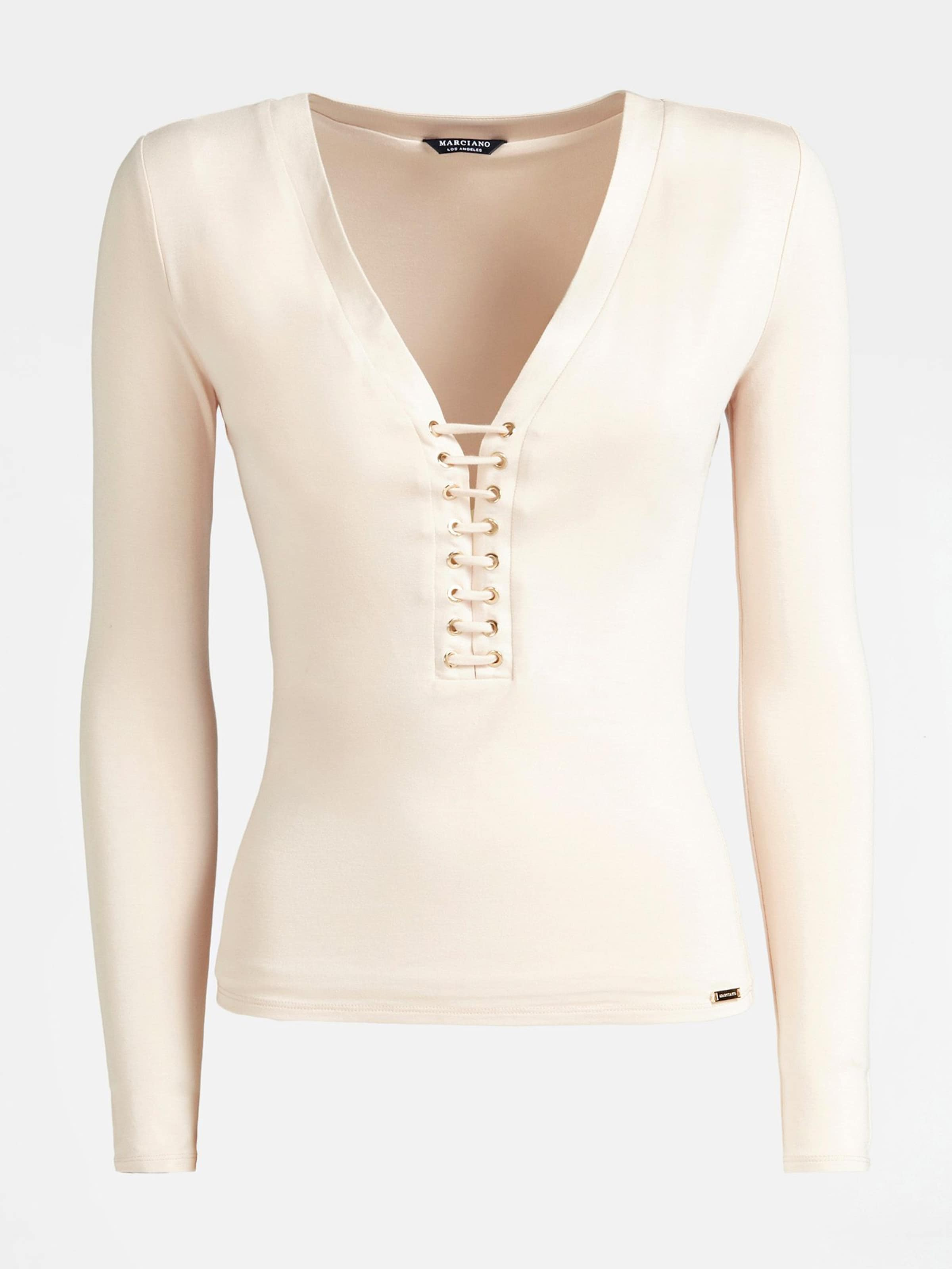 Shirt Los Beige In Marciano Angeles 5A3R4jL