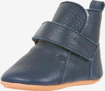 Froddo Schuhe in blau, Produktansicht