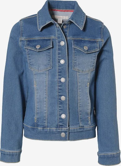 ESPRIT Jacke in blue denim, Produktansicht