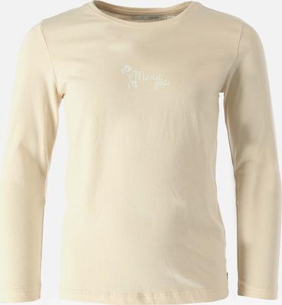 MEXX Sweatshirt in beige, Produktansicht