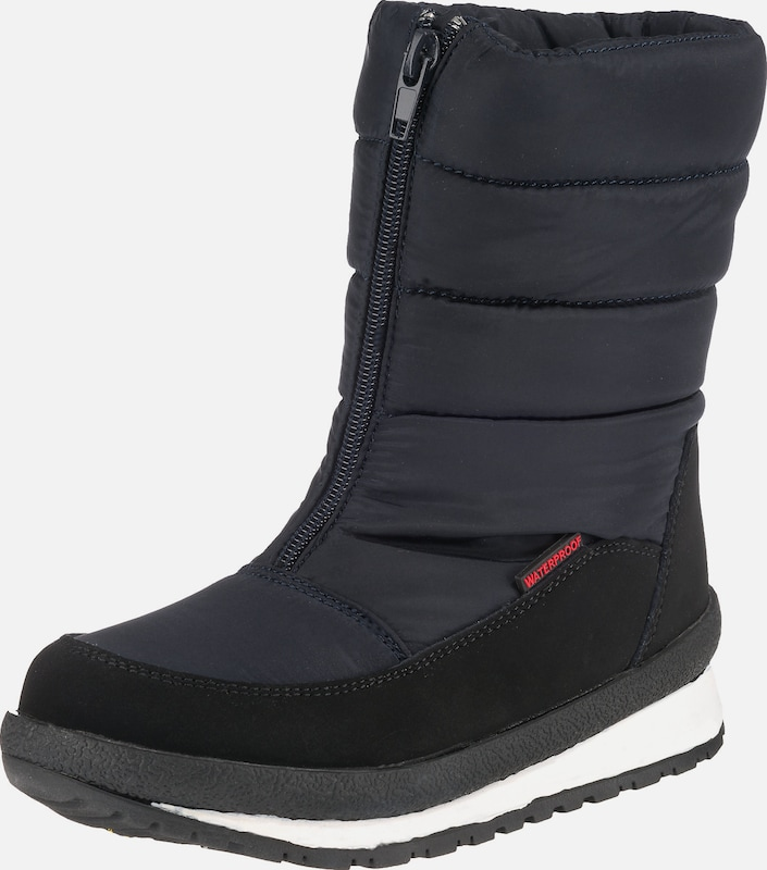 CMP Outdoorschuh 'Grip On Ice' in schwarz, Produktansicht