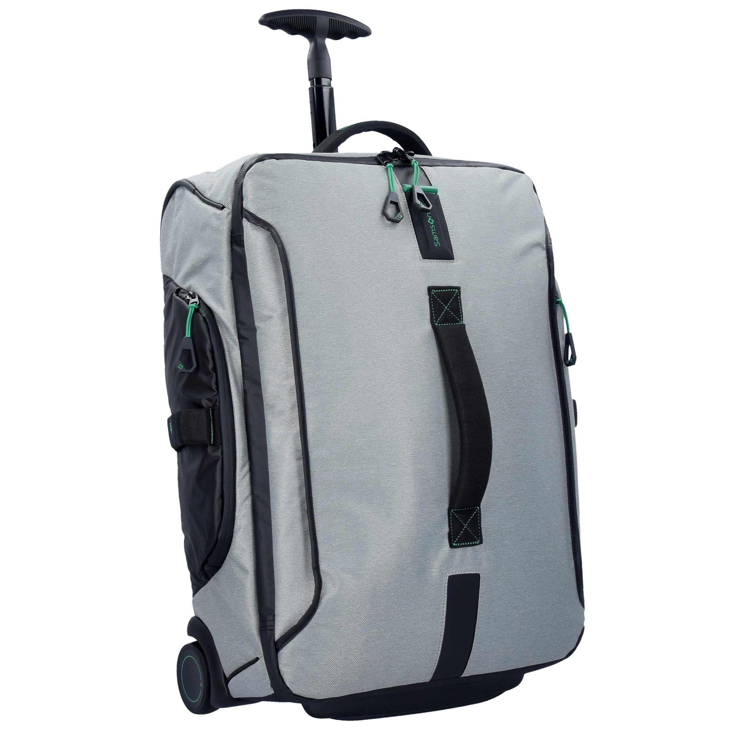 SAMSONITE Paradiver Light Rollen-Reisetasche I 55 cm Rabatt Günstigsten Preis x19LdwLzw