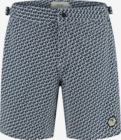 Shiwi Pantalon en bleu, Vue avec produit