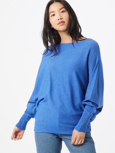 ZABAIONE Pullover 'Lisanne' in royalblau, Modelansicht
