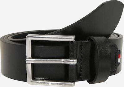 TOMMY HILFIGER Opasek 'URBAN 3.5 ADJ' - černá, Produkt
