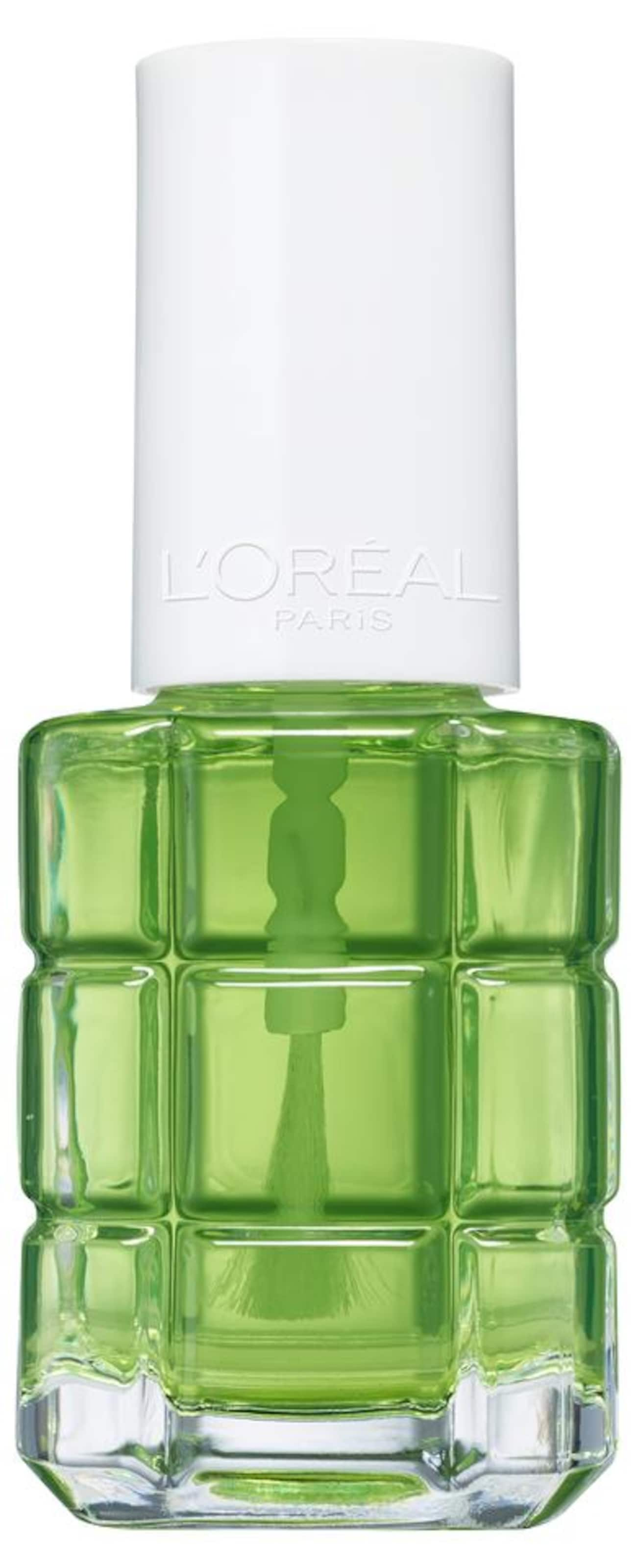 L'Oréal Paris 'Le Base Coat Strengthening' Nagellack Freies Verschiffen Vermarktbare Footaction Günstiger Preis Online-Shopping-Original umEta