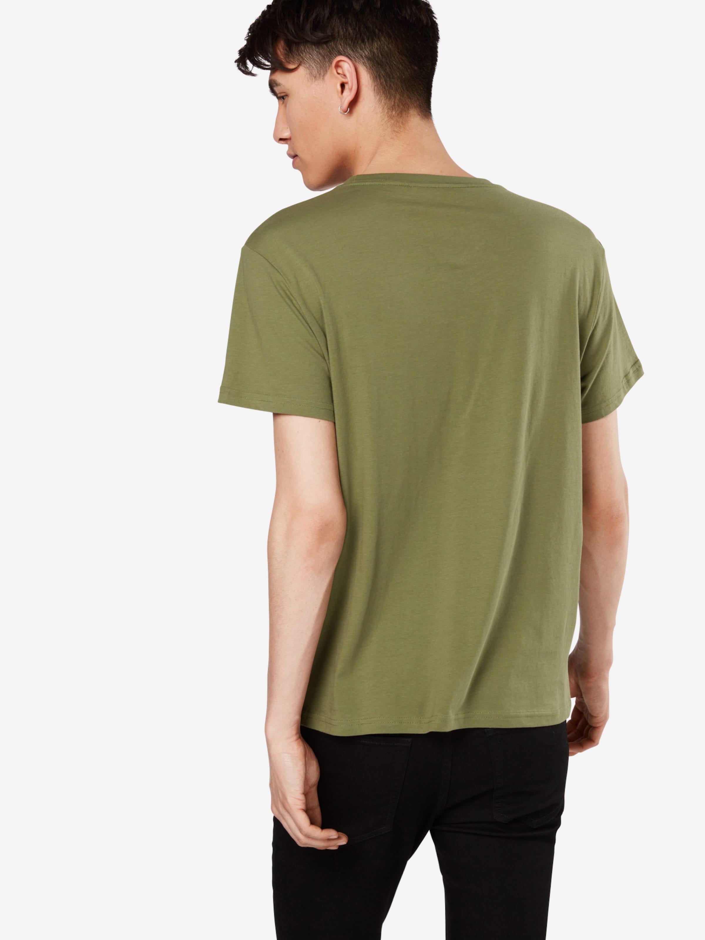 Mit Paypal Online Günstig Kaufen Viele Arten Von CHEAP MONDAY T-Shirt 'Standard tee Spliced cheap' Verkauf Rabatte Günstig Kaufen Besuch wAXXlBtZra