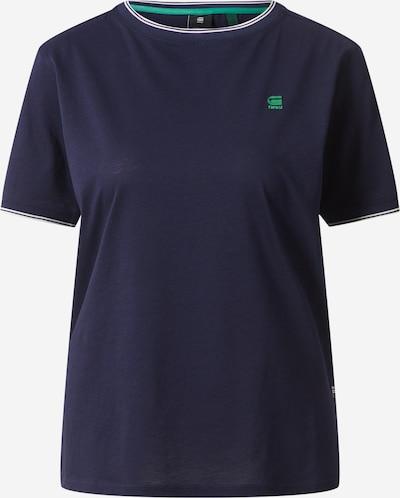 Tricou 'Gyre' G-Star RAW pe albastru închis, Vizualizare produs