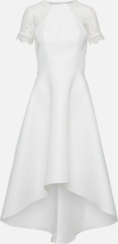 Robe Chi De Cocktail En London Blanc 9WIHED2