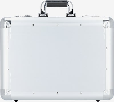 ALUMAXX Aktenkoffer 46 cm in silber, Produktansicht