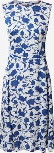 TOMMY HILFIGER Jurk 'PANDORA' in de kleur Blauw / Wit, Productweergave