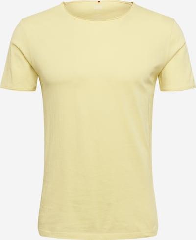 CINQUE Shirt 'CIDADO' in gelb, Produktansicht