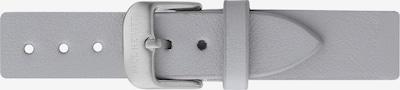 Paul Hewitt Metallband 16mm in grau, Produktansicht