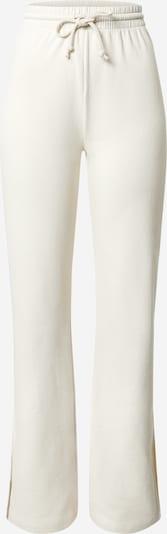Gina Tricot Pantalon 'Nala' en blanc, Vue avec produit
