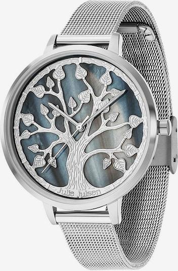 Julie Julsen Quarzuhr 'Tree of Life, JJW105SME' in silber, Produktansicht