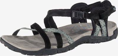 MERRELL Sandalen 'Terran Lattice Ii' in schwarz, Produktansicht
