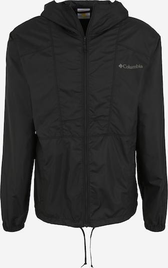 COLUMBIA Functionele jas 'Flashback' in de kleur Zwart, Productweergave