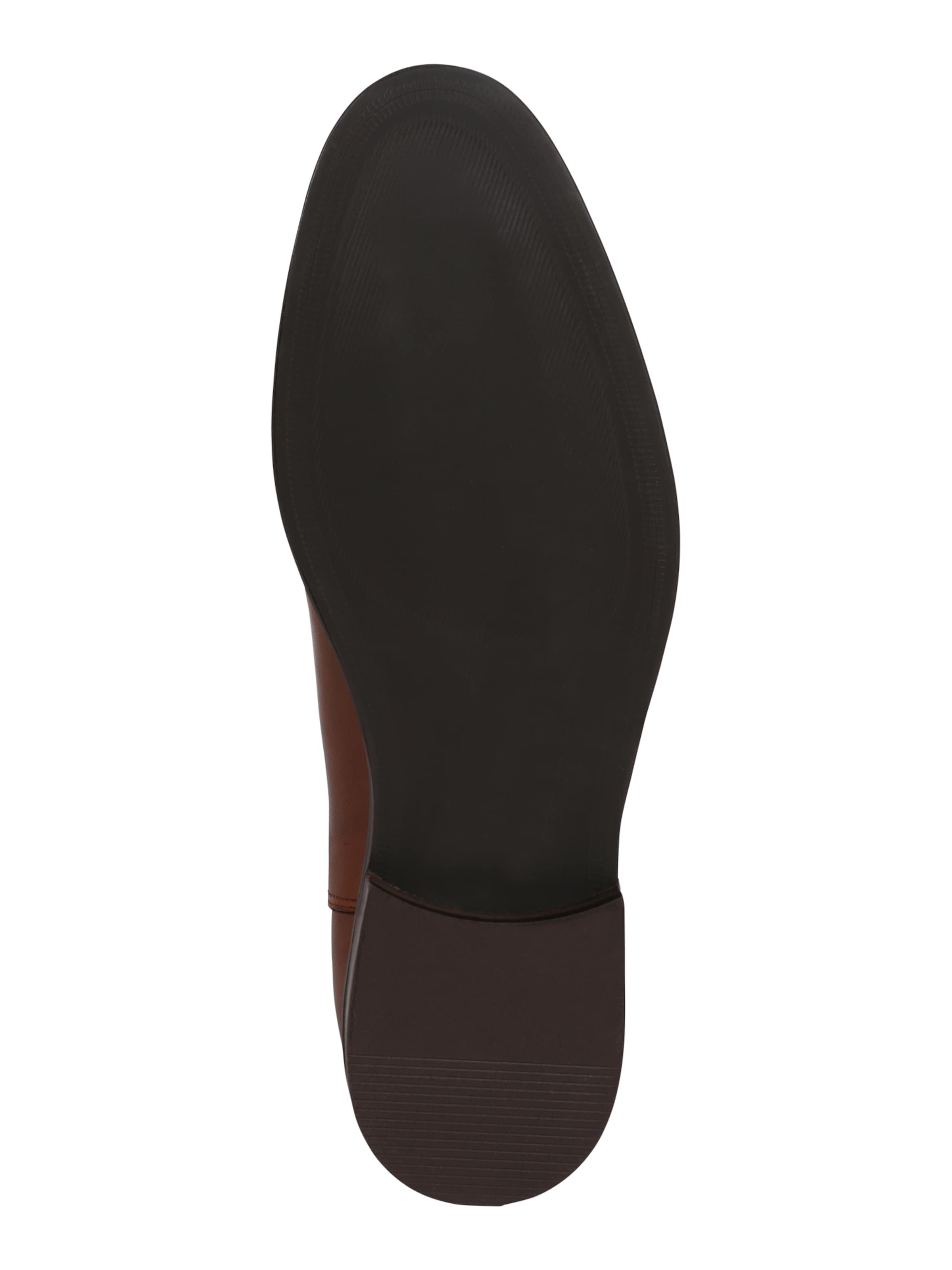 Cognac Chelsea In Boots 'abbot' Bianco 1cuTFlK3J