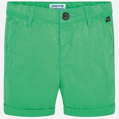 Mayoral Hose in grün, Produktansicht