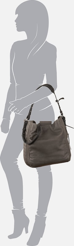 Marc O'Polo Handtasche 'Eight'