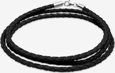 PAULO FANELLO Bracelet en noir, Vue avec produit