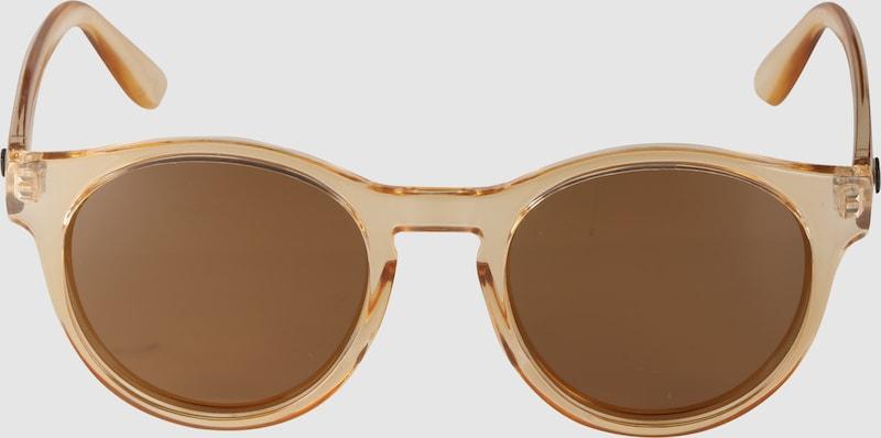 Le Specs Runde Sonnenbrille Hey Macarena